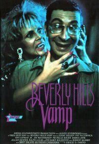 Фильм ужасов «Вампир из Беверли Хиллз» вышел на экраны в 1989 году. Картину снял режиссер Фред Олен Рэй. Производство: США. В главных ролях снялись такие актеры, как Бритт Экланд, Эдди Дизен, Тим