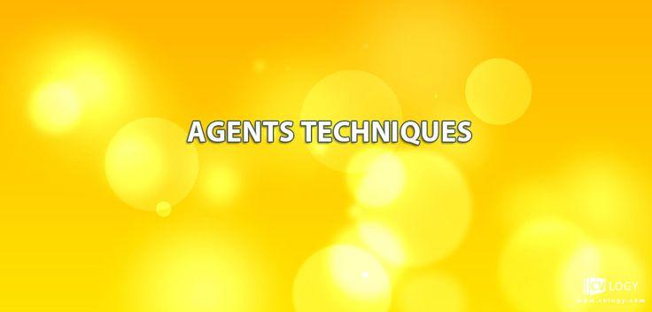 #Recrutement #Agents_Techniques en #mécanique / #Électromécanique à #Bouskoura -------->