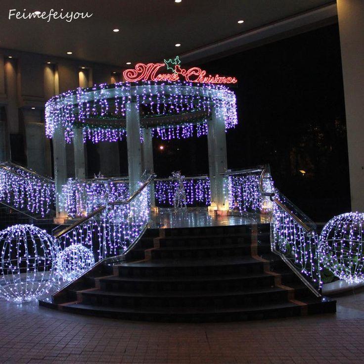 133 best Decoration images on Pinterest Bats, Black bat and - outdoor christmas decorations wholesale