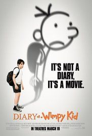 Film Diario Di Una Schiappa 1. The adventures of a teenager who is fresh out and in elementary, where he has to learn the consequences and responsibility to survive the year.