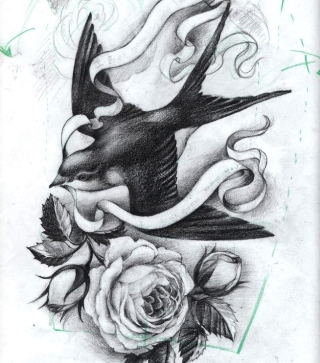 1000 images about tattoo on pinterest sparrow tattoo birds and tat. Black Bedroom Furniture Sets. Home Design Ideas