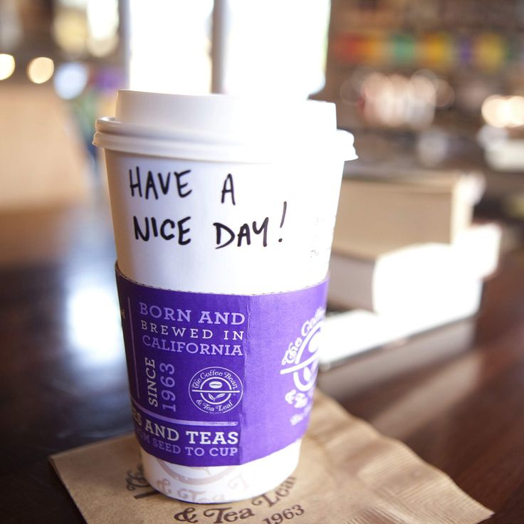 14 things you didn't know about The Coffee Bean & Tea Leaf