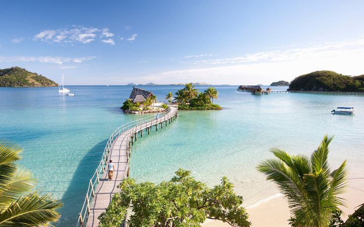 The Best All-Inclusive Honeymoon Packages