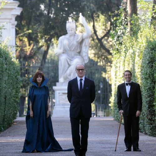 live Orange blog - Review of La Grande Bellezza #cannes2013