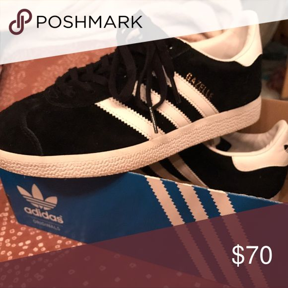 Adidas sneakers brand new sz 5.5 Brand new in box Adidas Shoes Sneakers