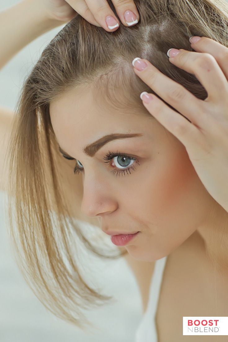 Fine, thin and thinning hair affects many women at various stages of their lives. Get the facts right here: http://bit.ly/FHLossFacts #boostnblend #femalehairloss #hairloss #thinhair