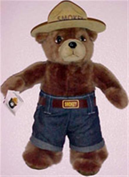 70 Years of Smokey: The Story of America's Firefighting Bear