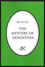 The Mystery of Golgotha