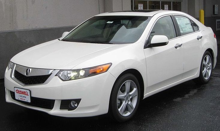 Acura TSX 2013 Review Acura TSX 2010 – TopIsMagazine