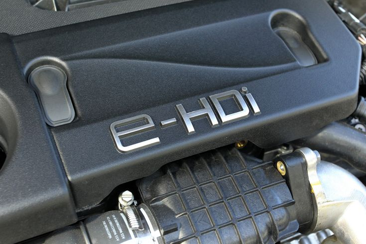 Nouveau moteur diesel Peugeot / Citroën : les révélations de L'argus