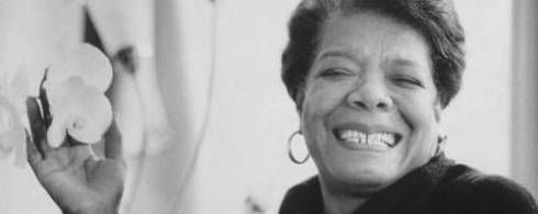 Maya Angelou the World's Teacher, Dies at 86.  Deep sorrow to hear of the passing of one of my heroes. She taught the world by her example that we must do better, treat each other better, share more of of ourselves. To not merely survive, but to thrive. RIP