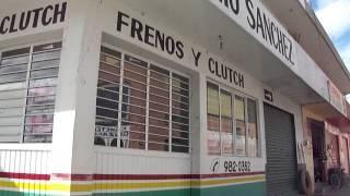 RIO GRANDE ZACATECAS. REFACCIONARIA ANTONIO SANCHEZ--FRENOS Y CLUTCH--, via YouTube.