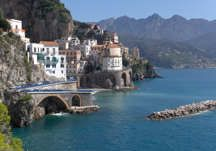 A friend uses untours.com and thinks it's a great way to travel!  She used it for short term rental of an apartment while in Italy.