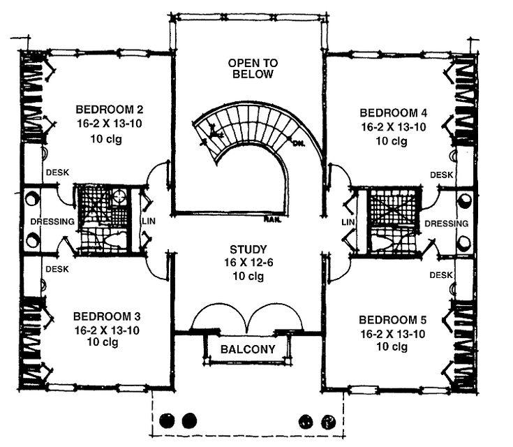 Plantation Home Floor Plans Google Search Floor Plans