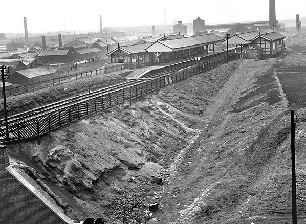 widnes central station - Google Search
