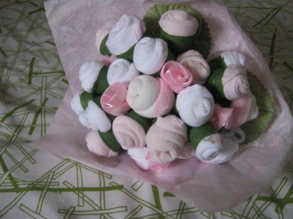 Ecco a voi un fantastico #Bouquet....eh si avete visto bene, sono dei #fiori particolari!  Scopritelo qui: http://www.gianclmanufatti.com/#!nascita/c1471 VENDI LE TUE #CREAZIONI SENZA ALCUNA PERCENTUALE SULLE VENDITE!
