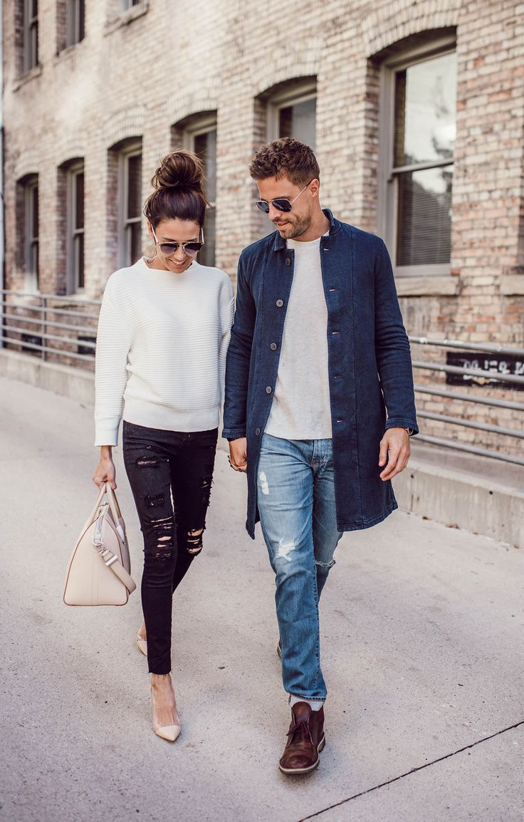 Best 25+ Matching couple outfits ideas on Pinterest ...