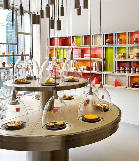 La Pâtisserie des Rêves |  Paris