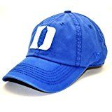 Duke Blue Devils Button