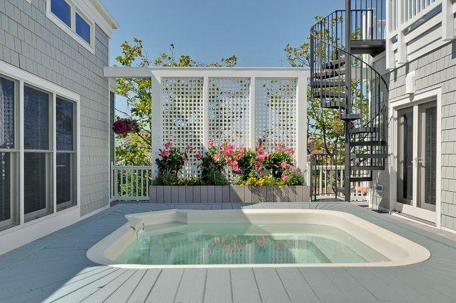 13 best sea horizon ec images on pinterest floor plans for Garden pool crossword