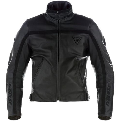 Dainese Imatra Pro Leather Motorcycle Jacket