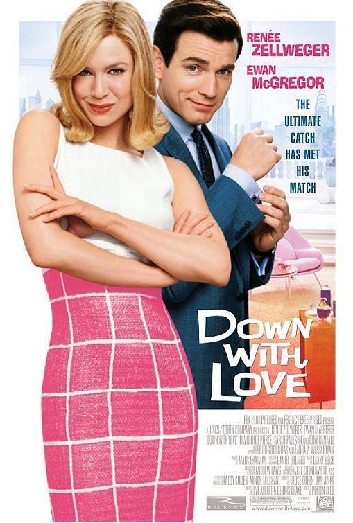 Abajo el amor (2003) - FilmAffinity
