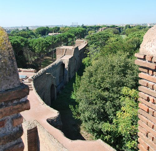As of August 27, 2014, the Museo delle Mura (Museum of the Walls) is now FREE!