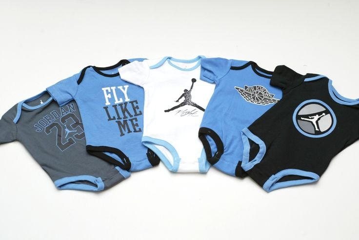 Nike Air Jordan Flight baby boy clothes on eBay  http://bit.ly/19Bbmic