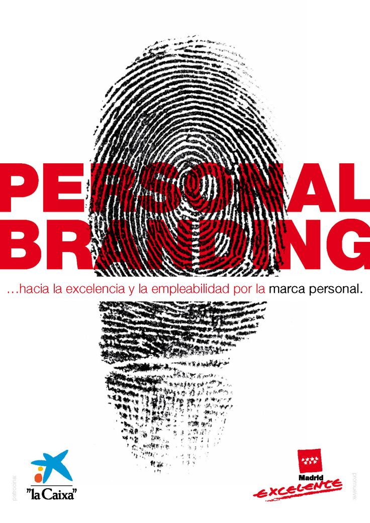 Personal Branding: hacia la excelencia y la empleabilidad por la marca personal