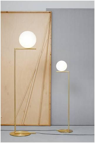 IC Light - Flos