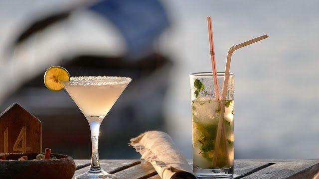 NIO Cocktails: Ready 2 Drink