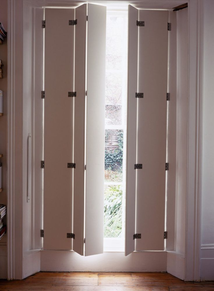 Best 25 Modern Interior Shutters Ideas On Pinterest