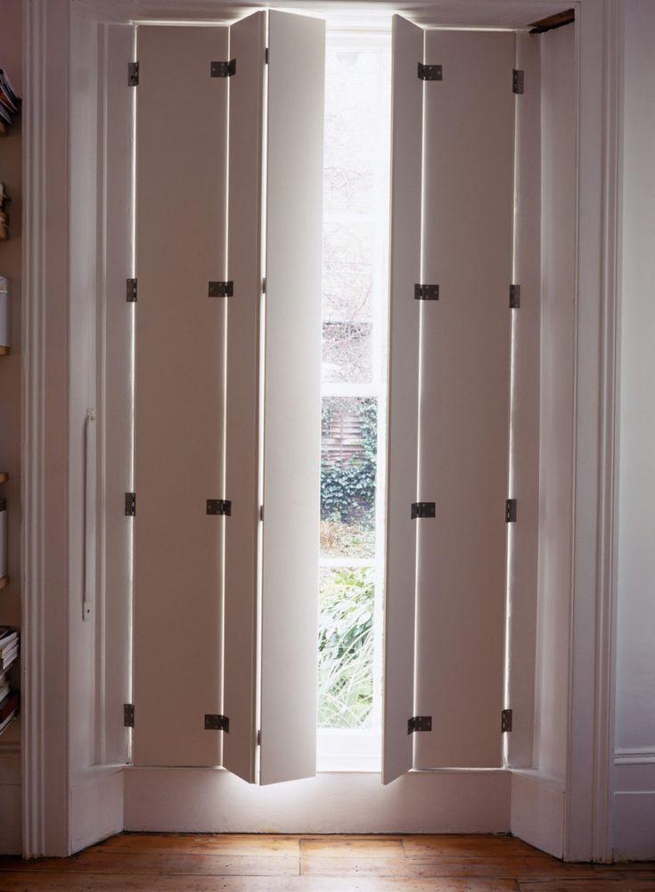 Best 25+ Modern interior shutters ideas on Pinterest ...