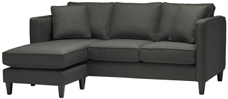 Loving this sofa chaise from urban barn lure style for Chaise urban but