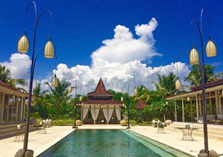 Villa Sunset at Plenilunio   4, 6, 11 bedrooms renting option in Uluwatu, Bali #wedding #venue #cliff #bali #uluwatu