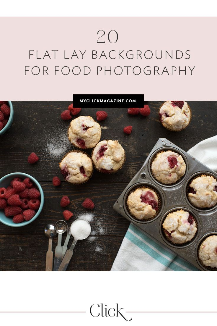 20 Smart And Simple Flat Lay Backgrounds For The Perfect Styled Photo Photographing Food Food Food Photography