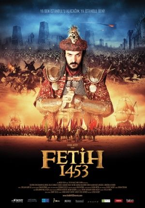 Fetih 1453 (2012) - MovieMeter.nl