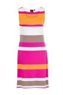 DK Orchid Sleeveless Dress #summer #summerdress #tribalsportswear #maxidress #dress #fashion #style #summerstyle