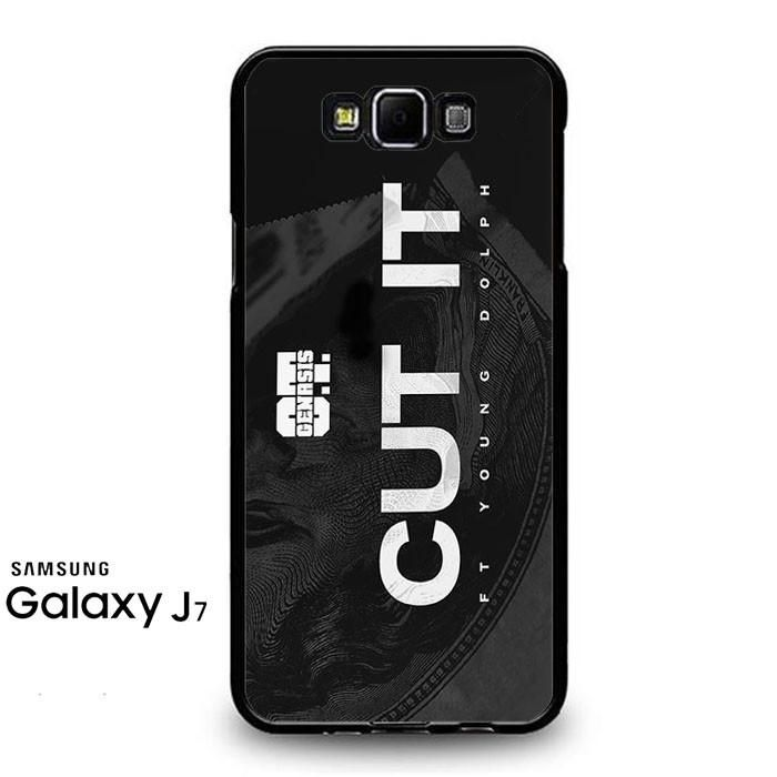 Ot Genasis Cut It Samsung Galaxy J7 Prime Case