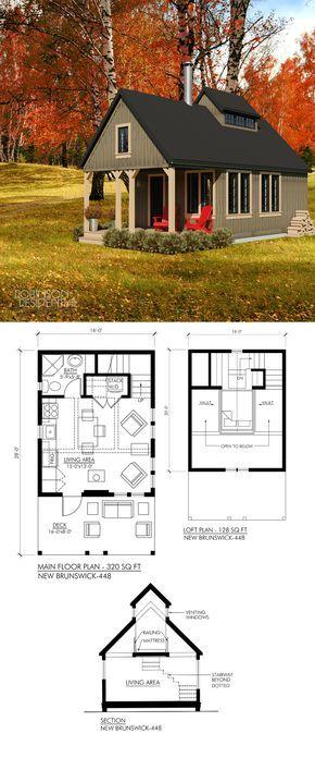 448 sq. ft., 1 bedroom, 1 bath