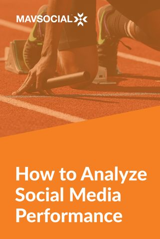 Test. Measure. Analyze. Revise. Repeat. Any good marketer knows that this is the magic formula for optimizing social media ... Read More