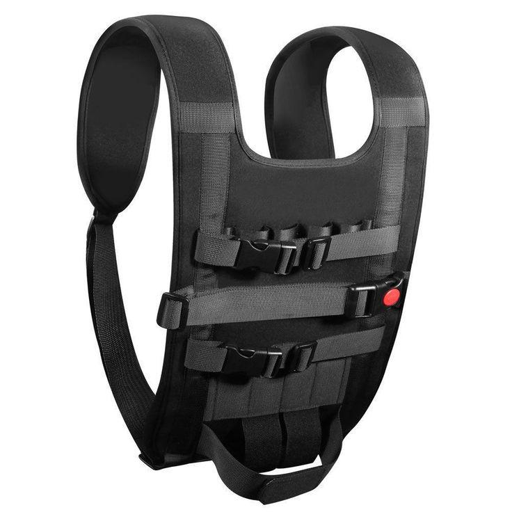 Remote Controller Backpack Shoulder Strap For DJI Phantom 1 2 3 Vision Inspire