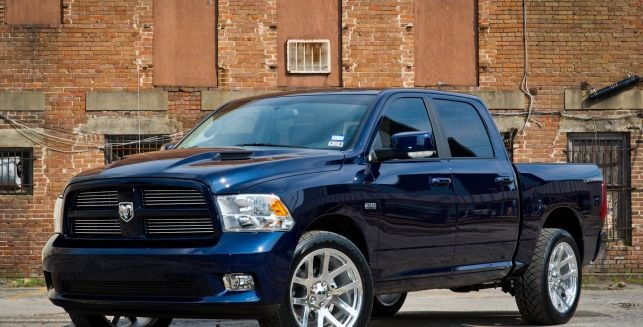 2012 Dodge Ram Sport. 2012 Dodge Ram Sport True Blue Pearlcoat 22x10 SRT10 Polished wheels