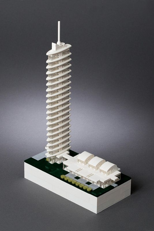 1194 besten lego bilder auf pinterest lego haus lego for Lego modernes haus