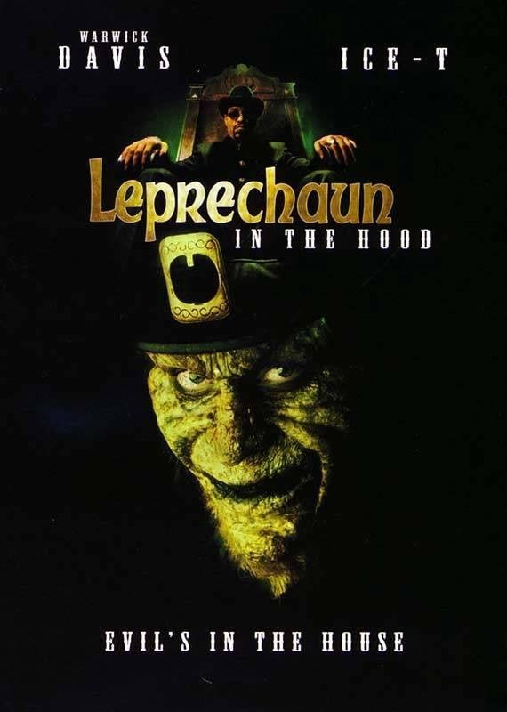 Leprechaun in the Hood movie trailer, cast, posters and hd wallpapers