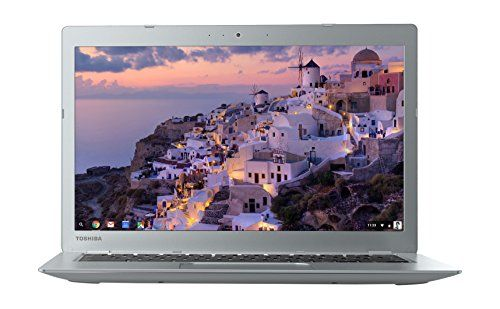 Toshiba Chromebook 2 - 2015 Edition (CB35-C3300) Full HD, Backlit Keyboard