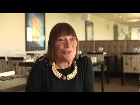 Hilary Alexander at #iDFW 2012