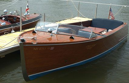 Classic Cabin Cruiser For Sale Woodworking Projects Plans