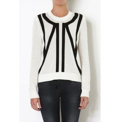 Sass & Bide - Breaking Out Sweater