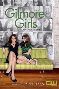 Девочки Гилмор (2000 - 2007)